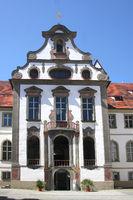 Klosterhof Sankt Mang Füssen