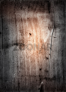Grunge wood wall texture background