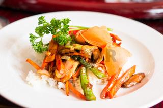 chinesisch essen gehen
