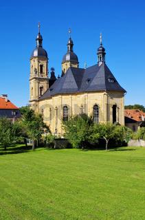 Goessweinstein Kirche - Goessweinstein church 06