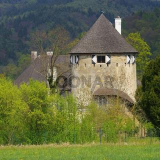 Leiben Schloss - Leiben palace 02