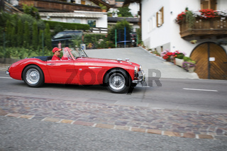 Südtirol Classic Cars_AUSTIN HEALEY