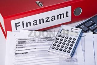 Vorbereitung der Steuererklärung