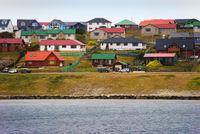 Port Stanley, Falklandinseln