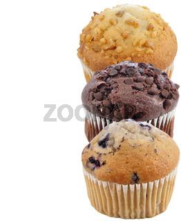 Fresh Muffins