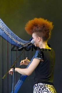 MarieMarie playing in Rosenheim - MarieMarie Konzert in Rosenheim
