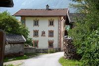 Haus in Mieders, Stubaital
