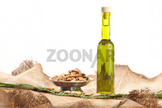 Ätherisches Öl Mandel