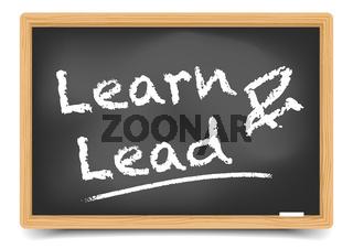 Blackboard Learn and Lead
