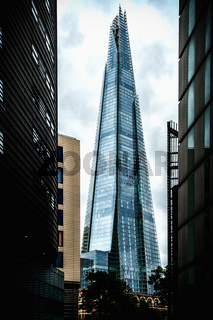The Shard Scherbe