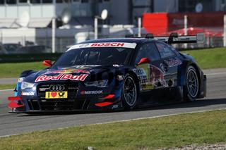 Mattias Ekstroem, Audi RS5 DTM