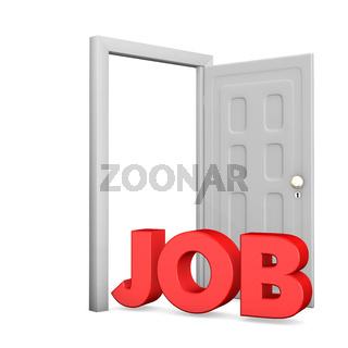 Job Door