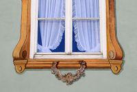 Bad Toelz Fenster