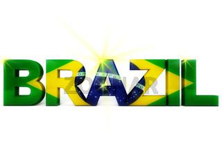 Brazil Football World Cup 2014