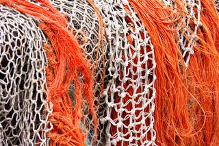 Fischernetze II