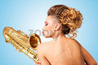 Love jazz.