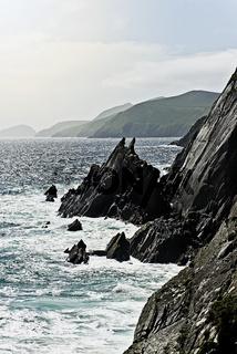 Slea Head Cliffs