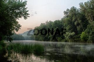 river Seversky Donets