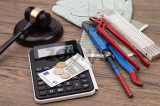 Gesetzlicher Mindestlohn