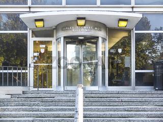 Charles Stewart Mott Building