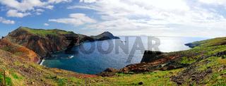 Madeira Panorama