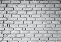 light brick wall as a construction background