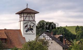 Der Feuerwehrturm