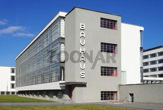 Dessau Bauhaus 01