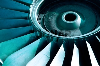 Jet Engine Part