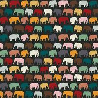 Elephants texture