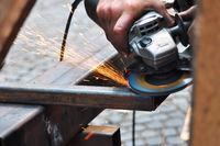 roto flex saw
