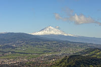 Teide Vulkan - Teneriffa