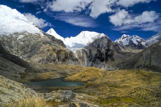 Peruvian Andes