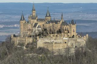 Burg Hohenzollern 2