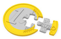 the euro coin jigsaw