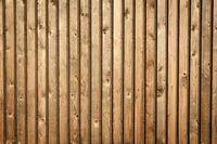 Holzwand als strukturierter Hintergrund