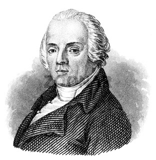 Johann Peter Frank, 1745- 1821, a German physician