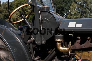 Landmaschinen-Oldtimer Ausstellung (4)