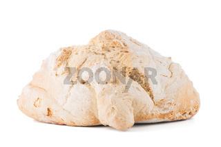 Large loaf of bread