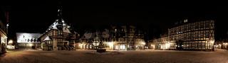 Alter Marktplatz Wernigerode