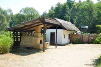 village house