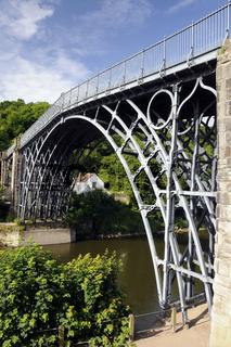 Ironbridge England