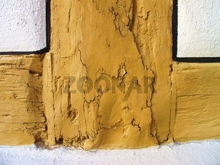 Schäden an Holzfachwerk