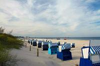 Strand bei Ahlbeck