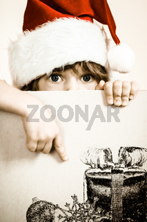 Christmas holidays concept