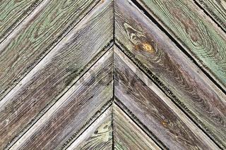 Holzkonstruktion