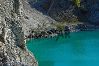 Kalksee im Nordmünsterland -