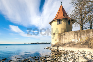 Lindau Tower