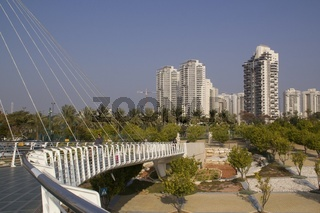 Modern cityview - residential District