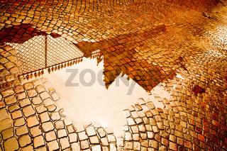Reflections of Verona